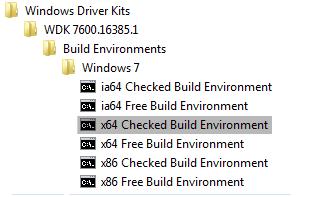 CITI: Windows NFS 4 1 Client Instructions